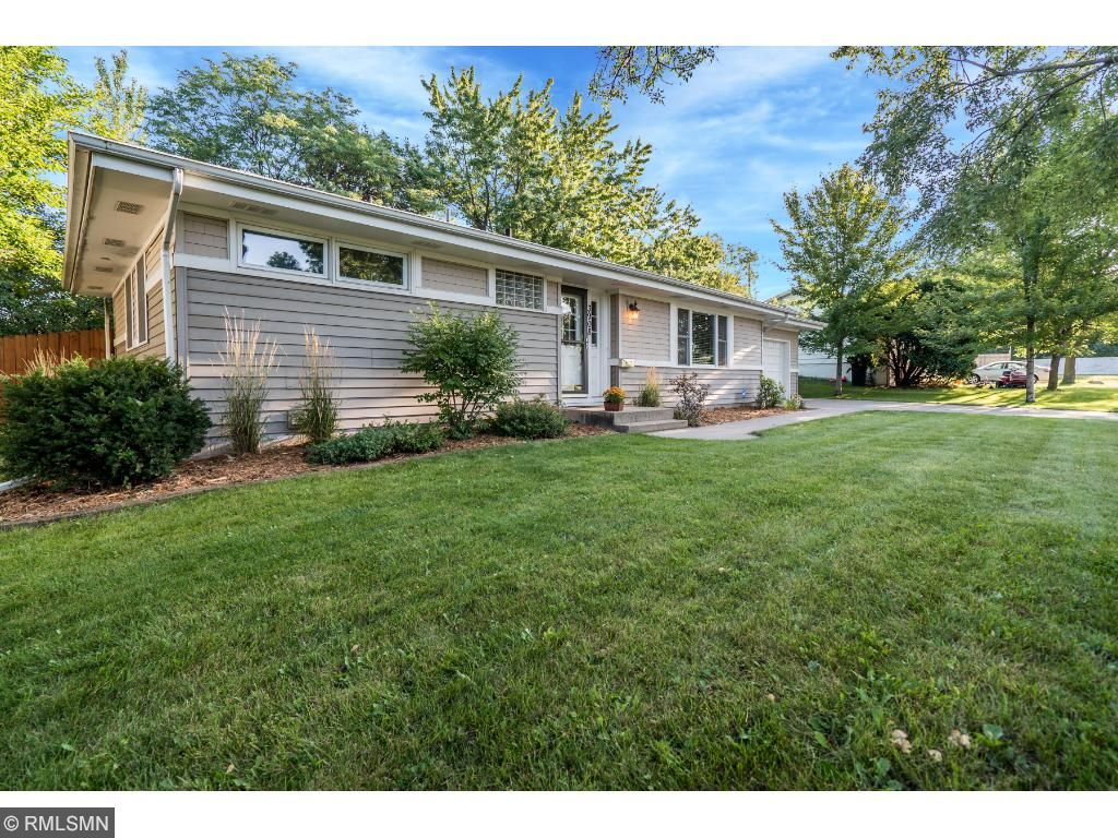 Photo of 3908 W 82nd Street  Bloomington  MN