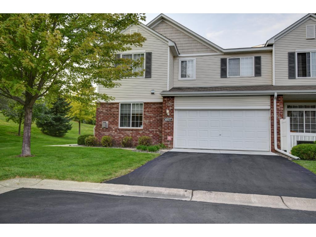 Photo of 4837 Bisset Lane  Inver Grove Heights  MN