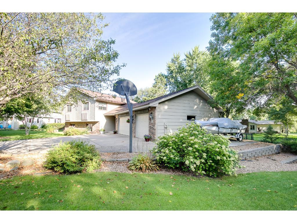 12112 Edgewood Court N, Champlin, Minnesota