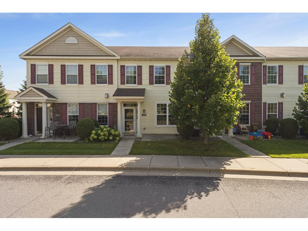 Photo of 1009 Traditions Court  Chaska  MN