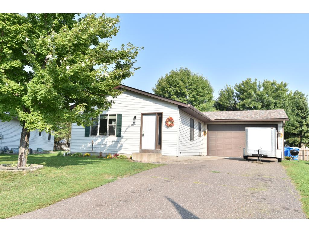Photo of 1347 Carriage Hills Drive S  Cambridge  MN