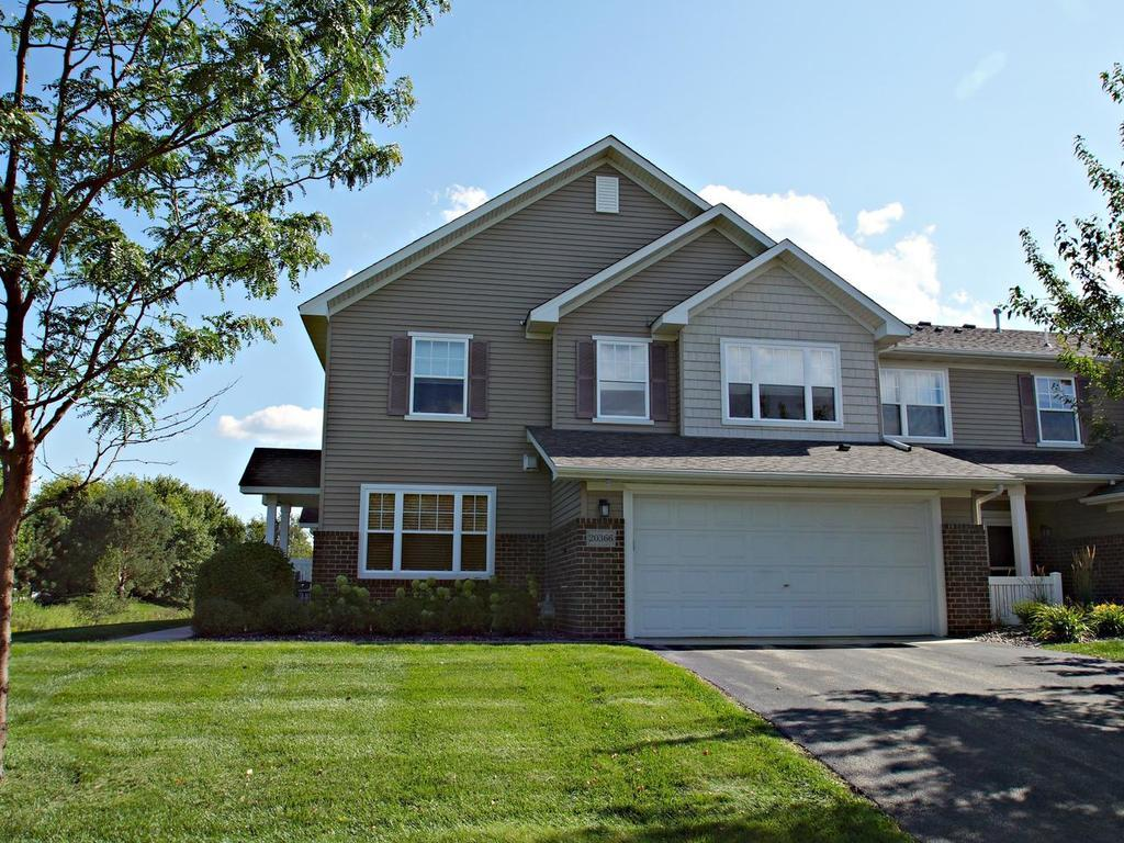 Photo of 20366 Kensfield Trail  Lakeville  MN