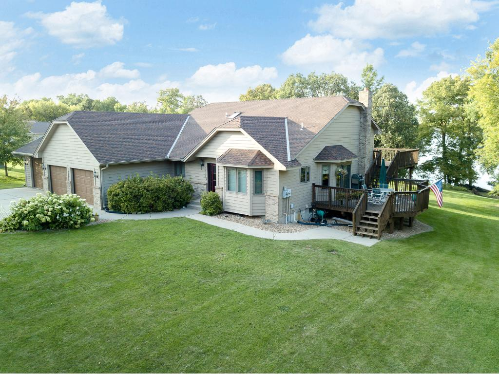 Photo of 5398 33rd Street NW  Maple Lake  MN