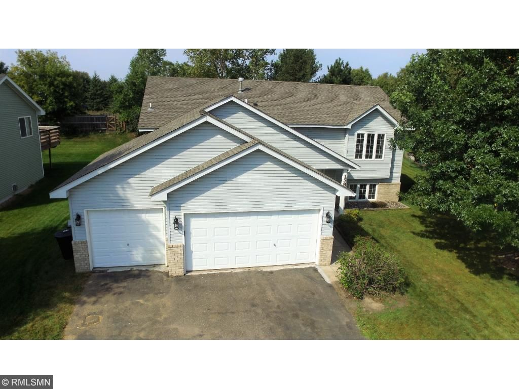Photo of 13870 Sycamore Street NW  Andover  MN