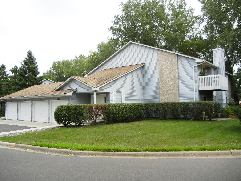 Photo of 2621 Innsbruck Trail  New Brighton  MN
