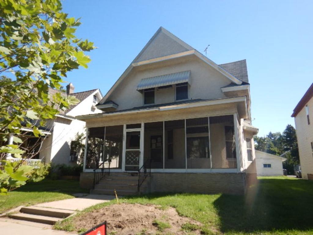 Photo of 3409 Longfellow Avenue  Minneapolis  MN