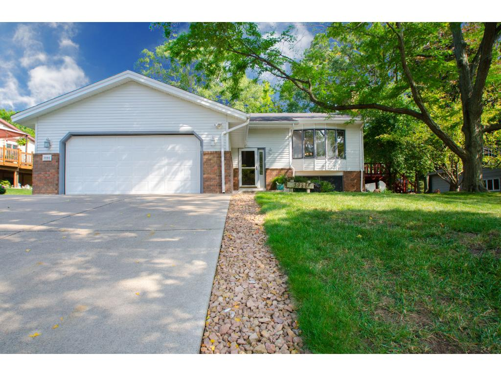 Photo of 3986 Woodview Drive  Vadnais Heights  MN
