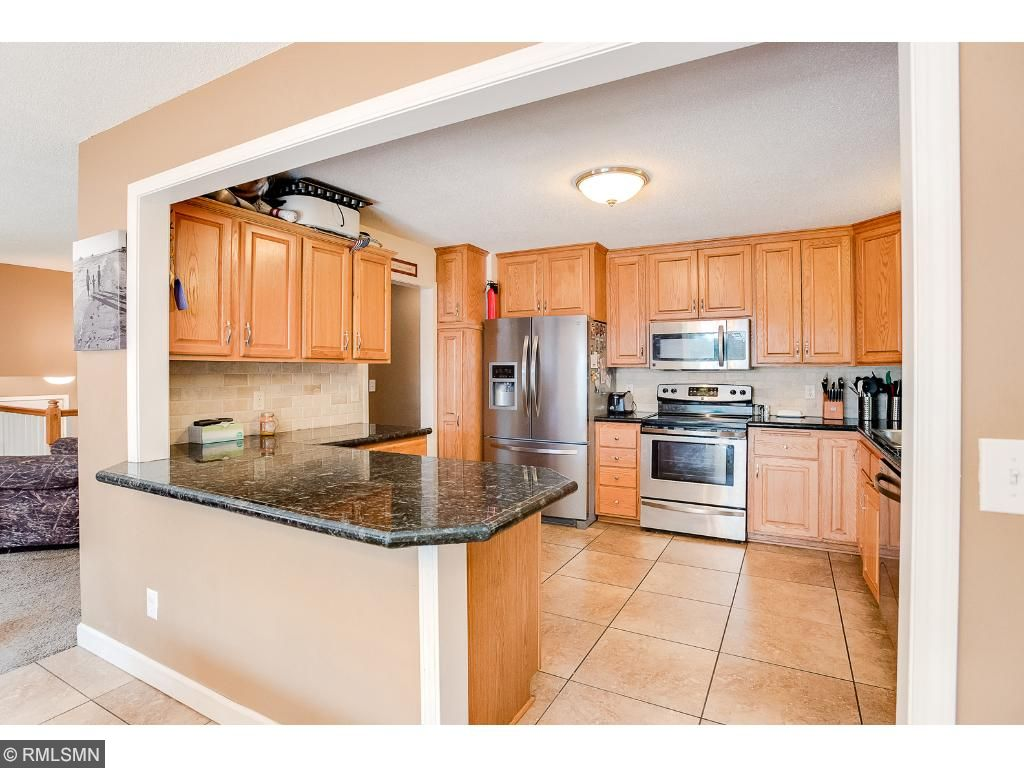 1712 143rd Avenue NE Ham Lake, MN 55304