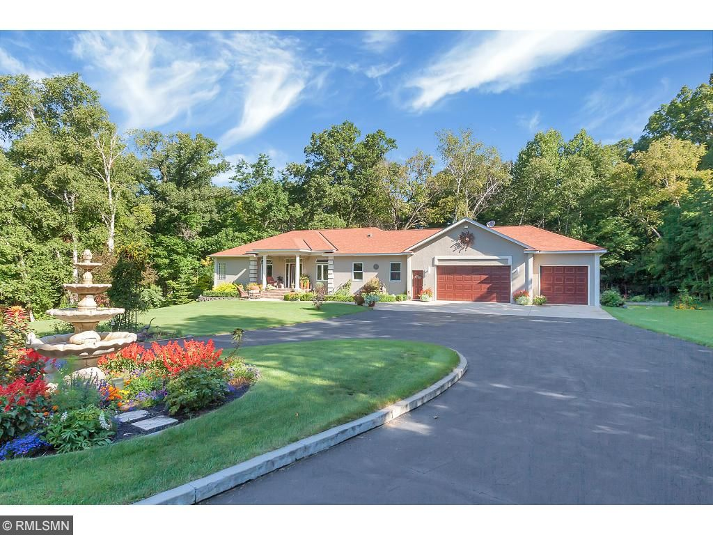 Photo of 6 Forest Hill Lane  Swanville  MN