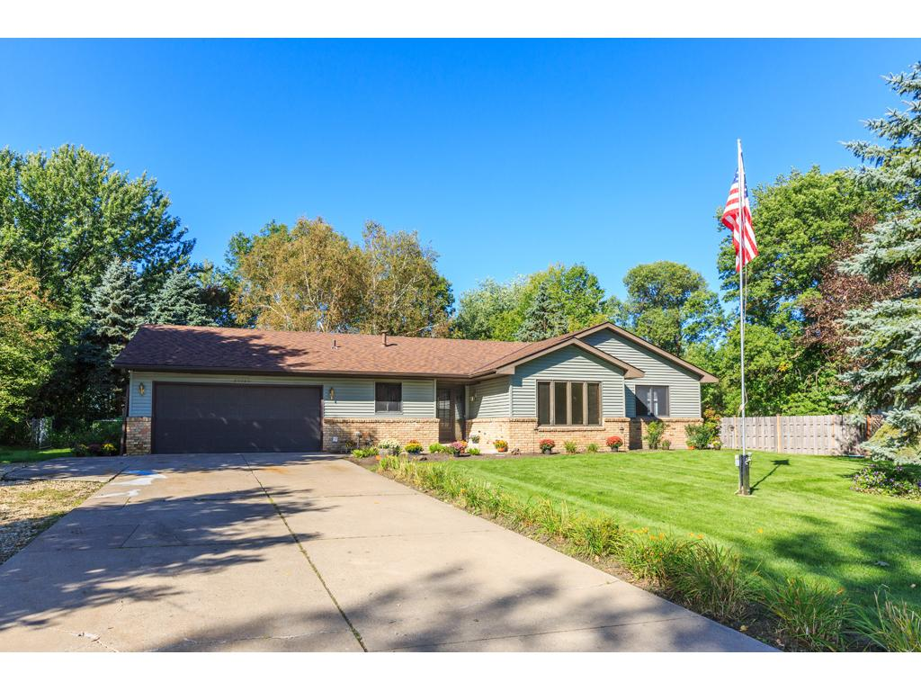 Photo of 20920 Exley Avenue N  Forest Lake  MN