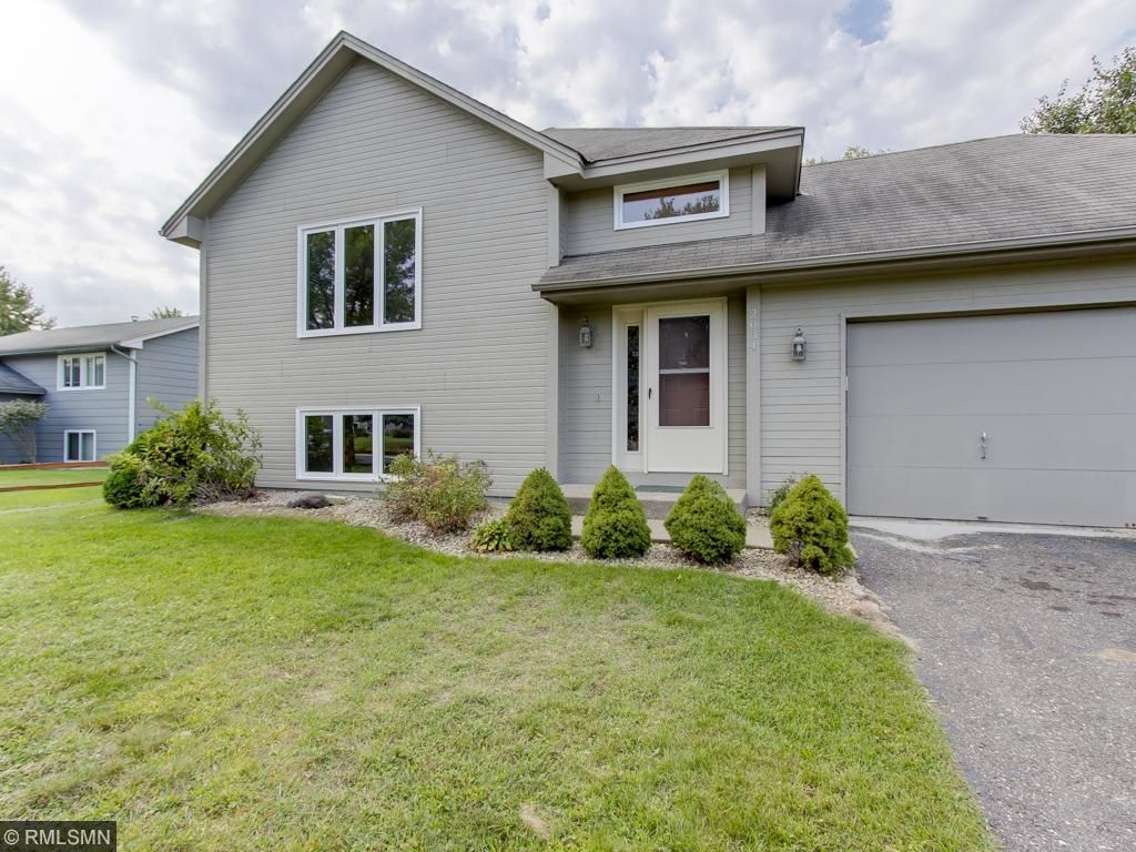 Photo of 2634 136th Avenue NW  Andover  MN