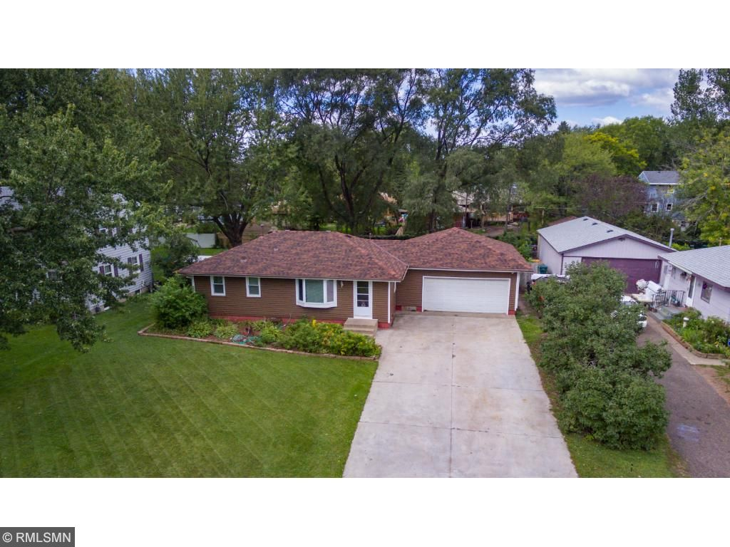 Photo of 10596 Terrace Road NE  Blaine  MN