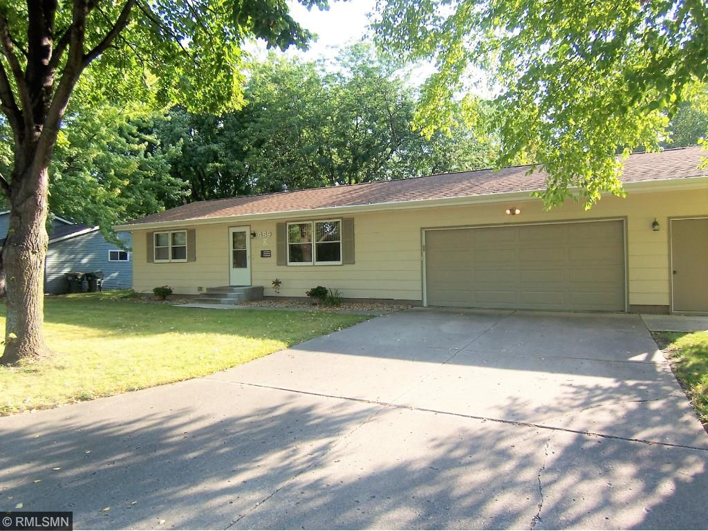 Photo of 459 Connecticut Street NW  Hutchinson  MN