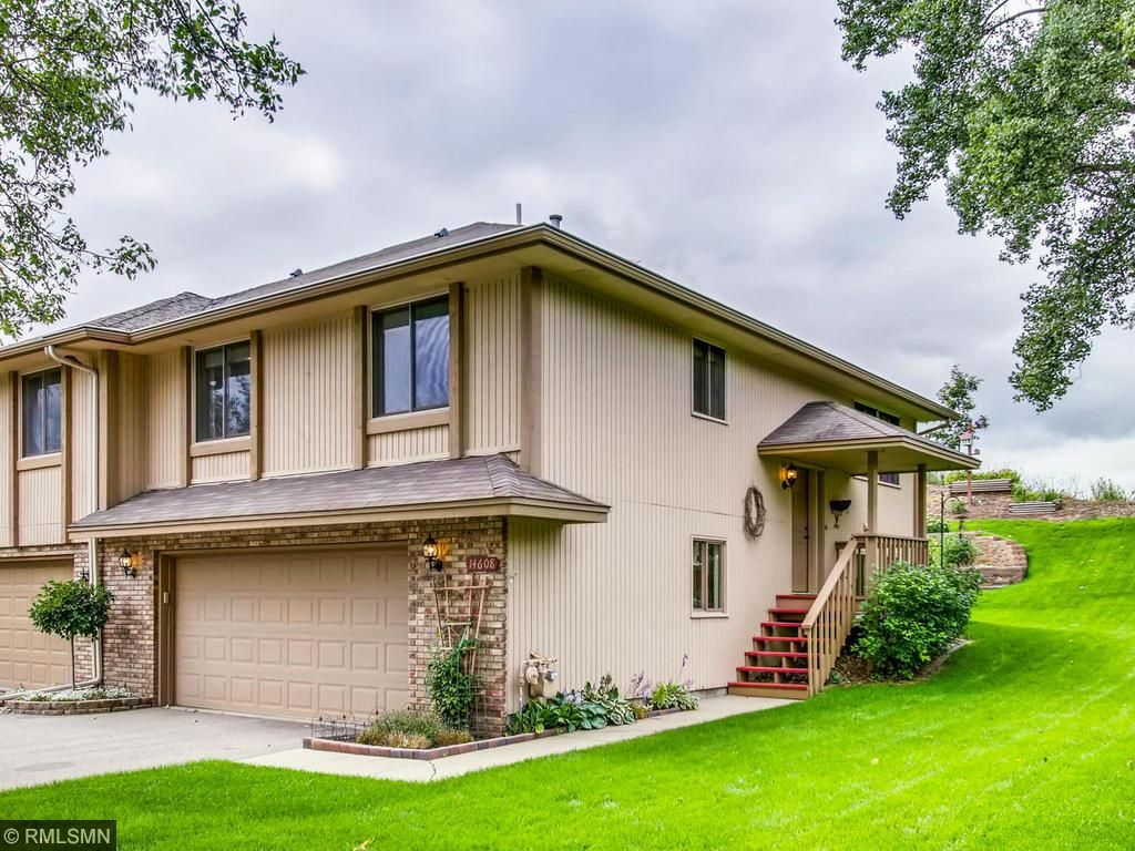 Photo of 14608 Southpointe Court  Burnsville  MN