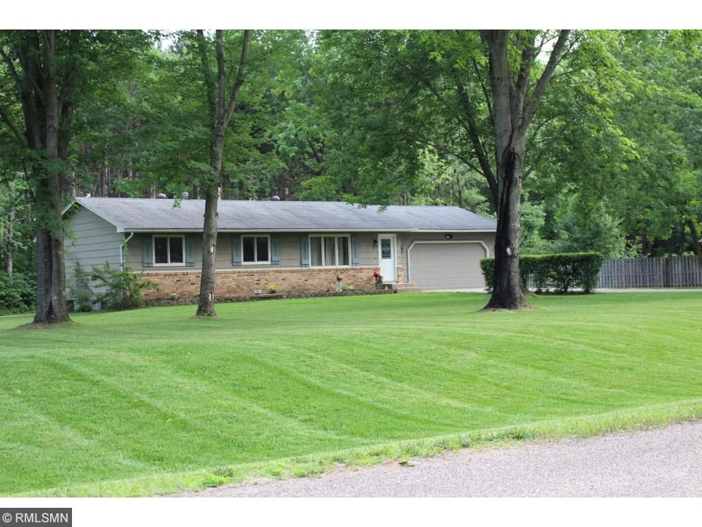 Photo of 7521 7th Street N  Princeton Twp  MN