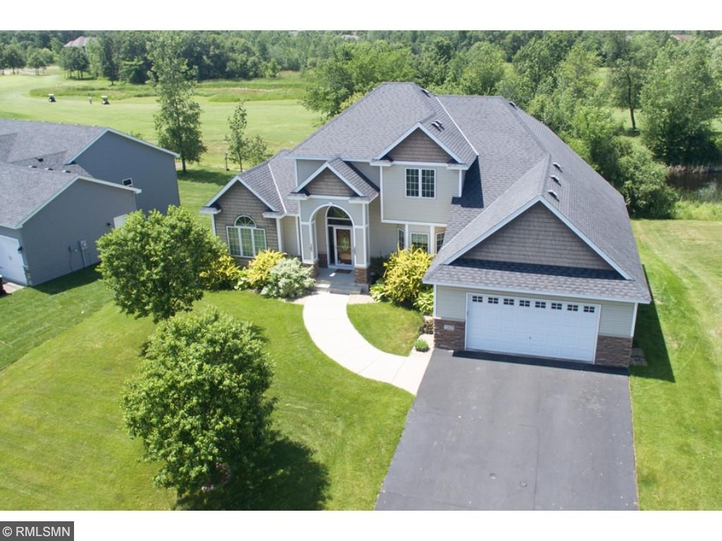 Photo of 22625 Zion Parkway NW  Oak Grove  MN