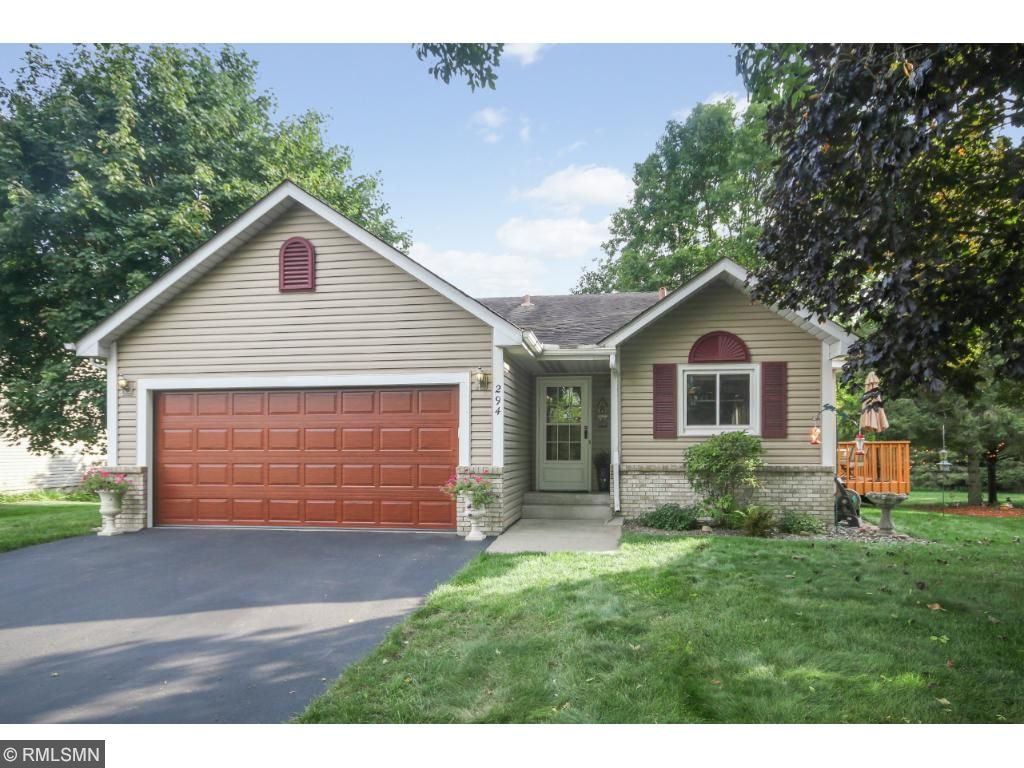 Photo of 294 70th Street N  Mahtomedi  MN