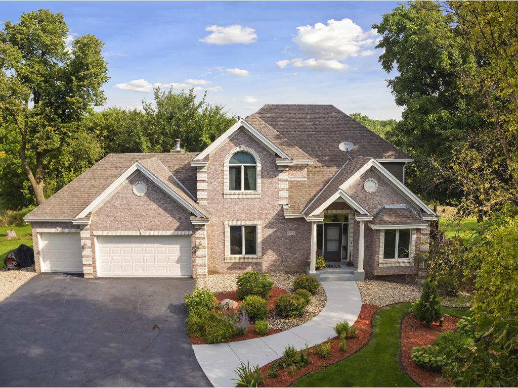 9155 Hidden Bay Lane, Waconia, Minnesota