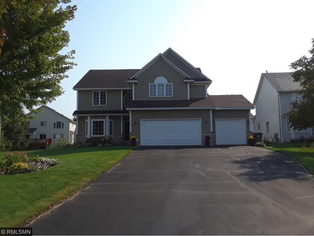 Photo of 225 Sibley Circle  Carver  MN