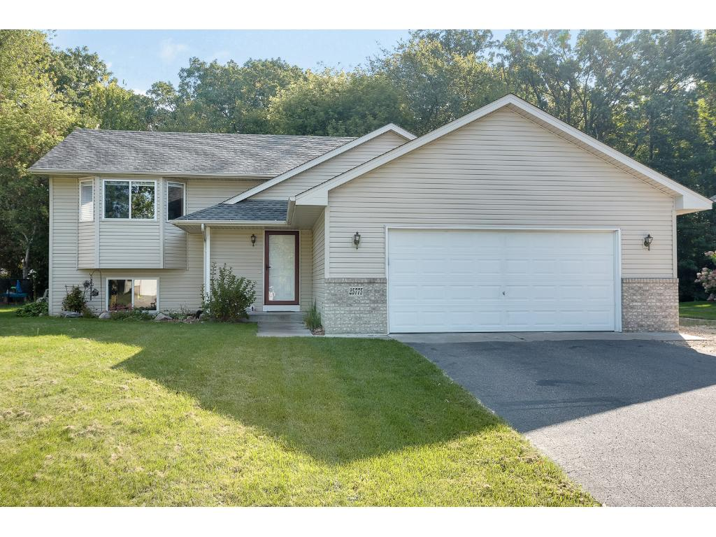 Photo of 25775 Goldfinch Avenue  Wyoming  MN