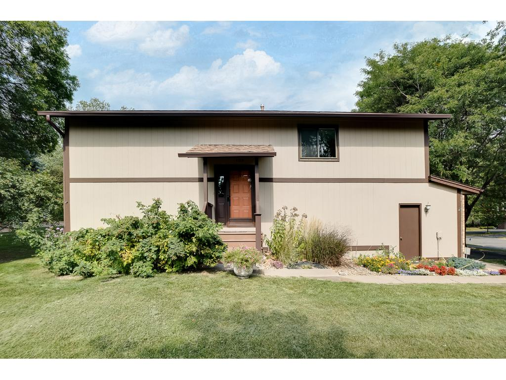 Photo of 4219 Thornhill Lane  Vadnais Heights  MN