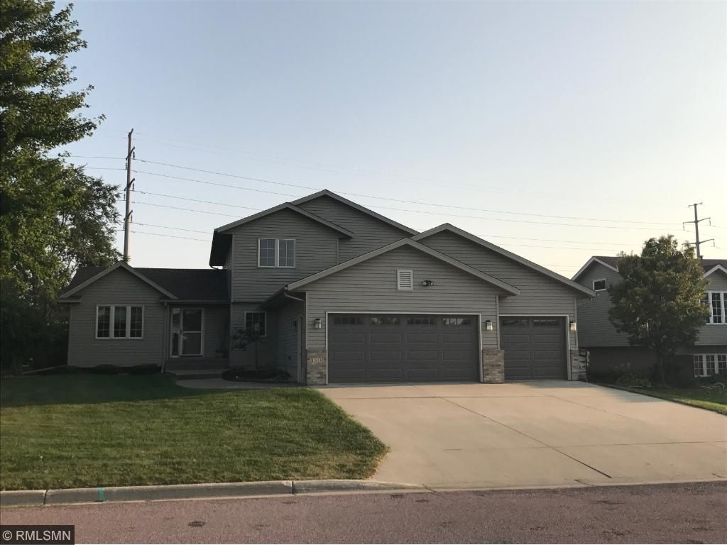 Photo of 1303 Merrywood Court  Faribault  MN
