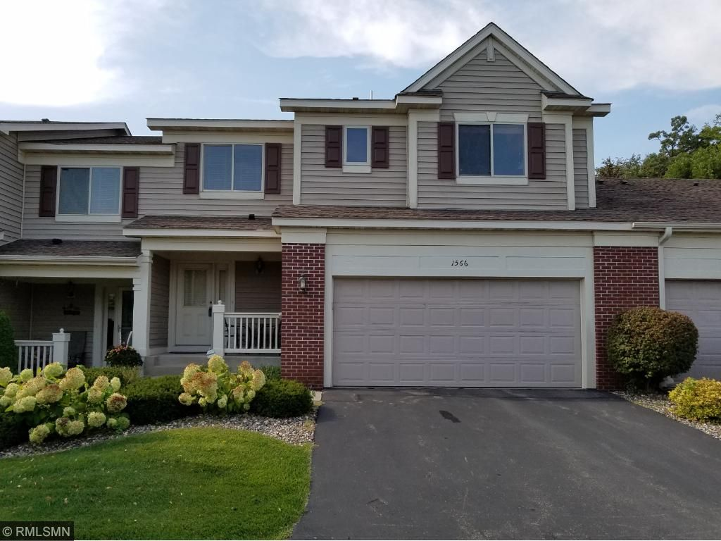 1566 Summit Shores Court, Burnsville, Minnesota
