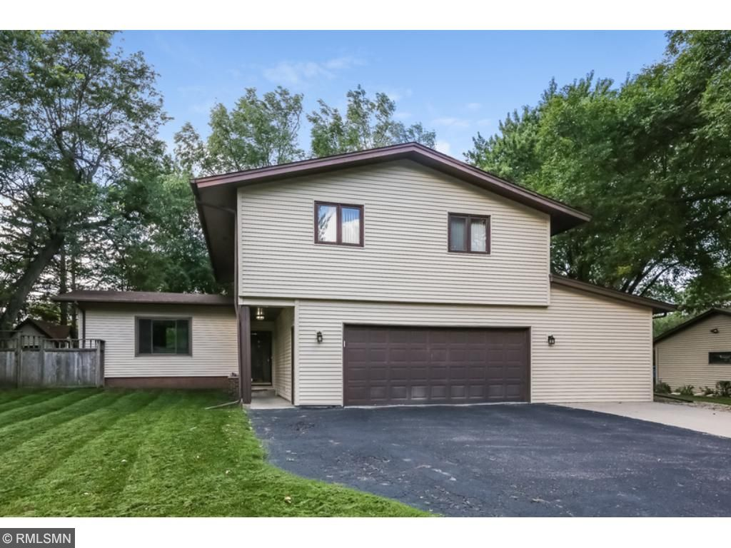 Photo of 3061 Pine Ridge Drive  Eagan  MN