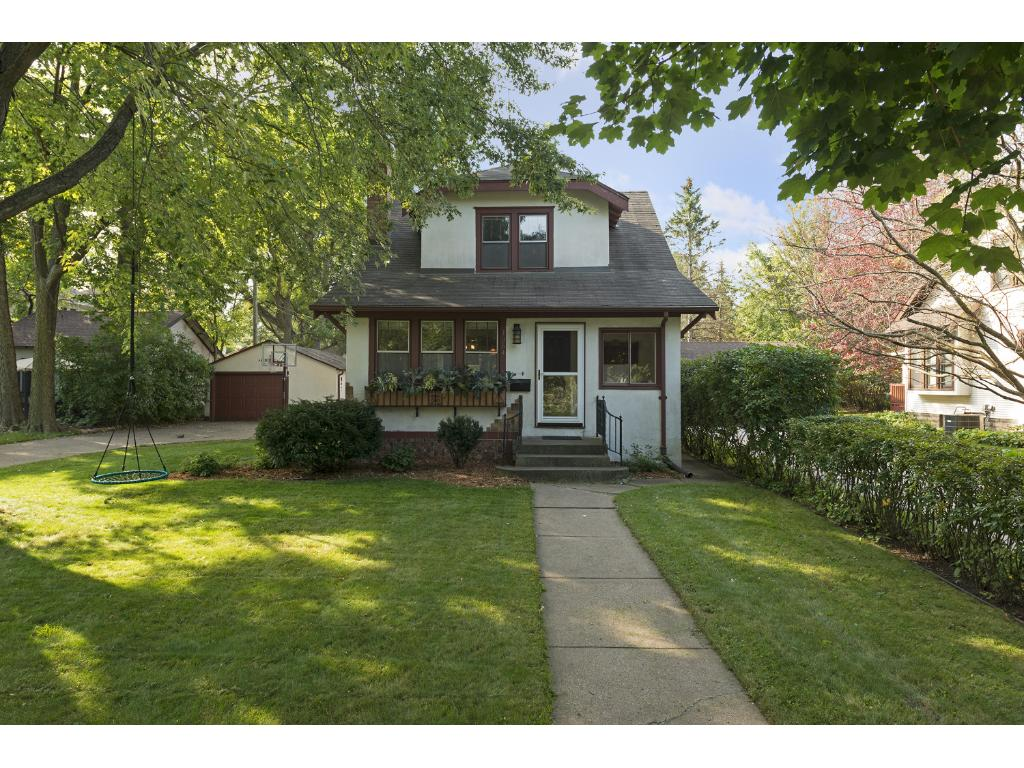 Photo of 1354 Midway Parkway  Saint Paul  MN