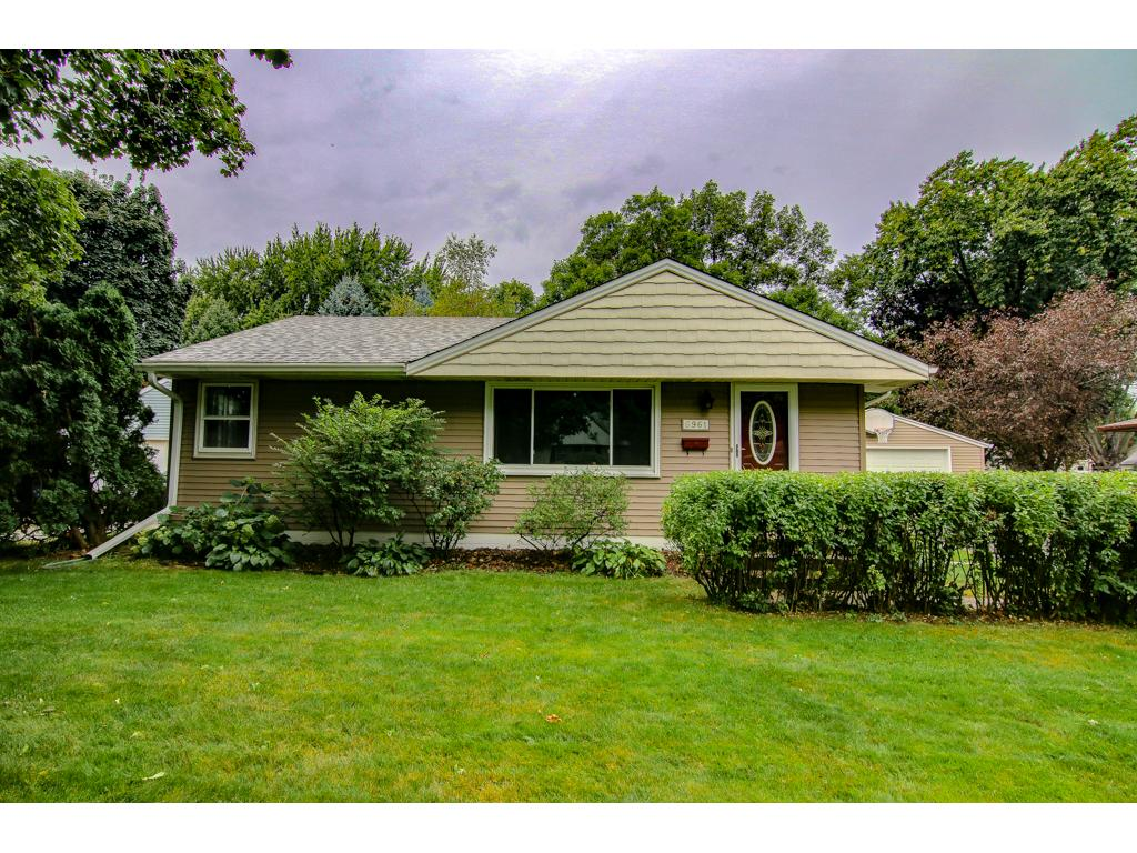 Photo of 6961 Clayton Avenue  Inver Grove Heights  MN