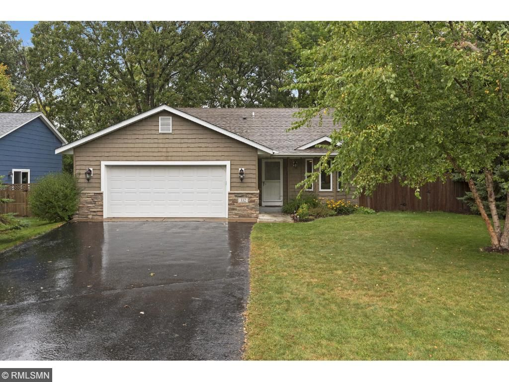 Photo of 332 9th Street SW  Forest Lake  MN