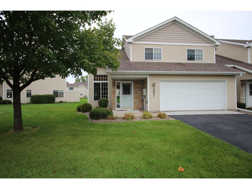 Photo of 10031 Pleasure Creek Circle NE  Blaine  MN
