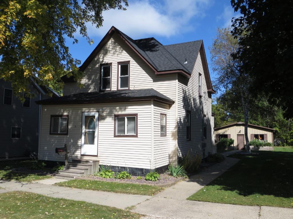 Photo of 205 Elm Avenue SW  Montgomery  MN