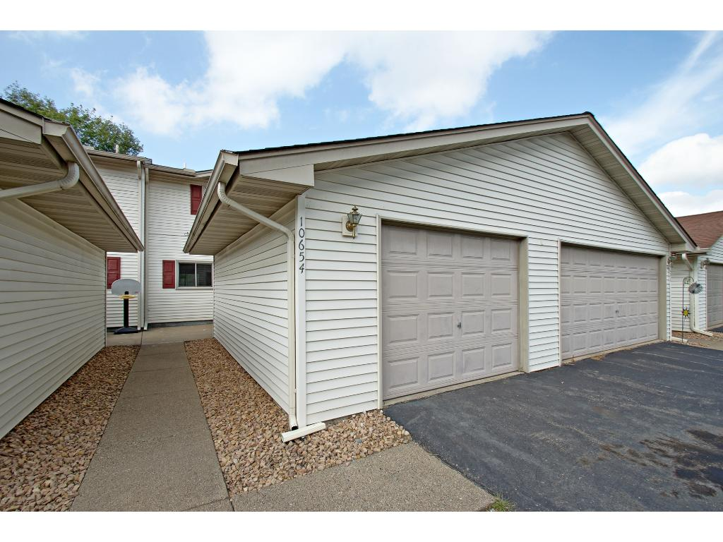 Photo of 10654 Hummingbird Street NW  Coon Rapids  MN