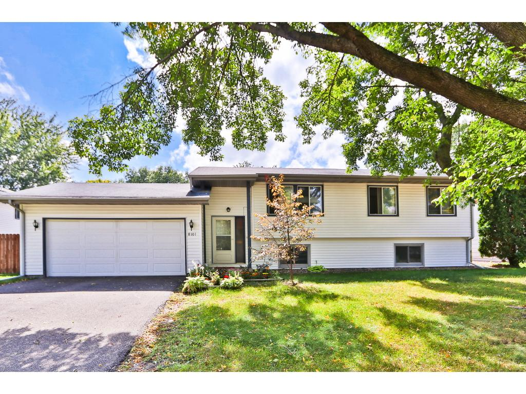 Photo of 8101 N College Park Drive  Brooklyn Park  MN