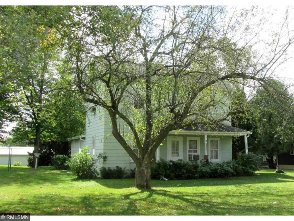 Photo of 408 Central Street  Amery  WI