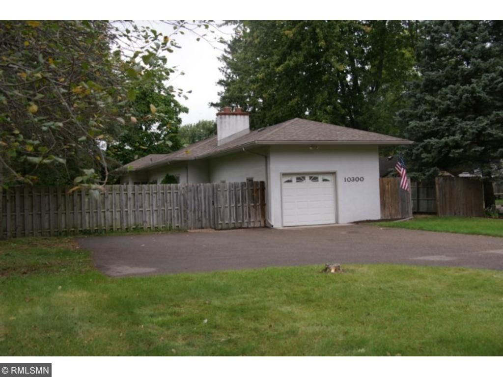 Photo of 10300 Sunset Avenue  Circle Pines  MN