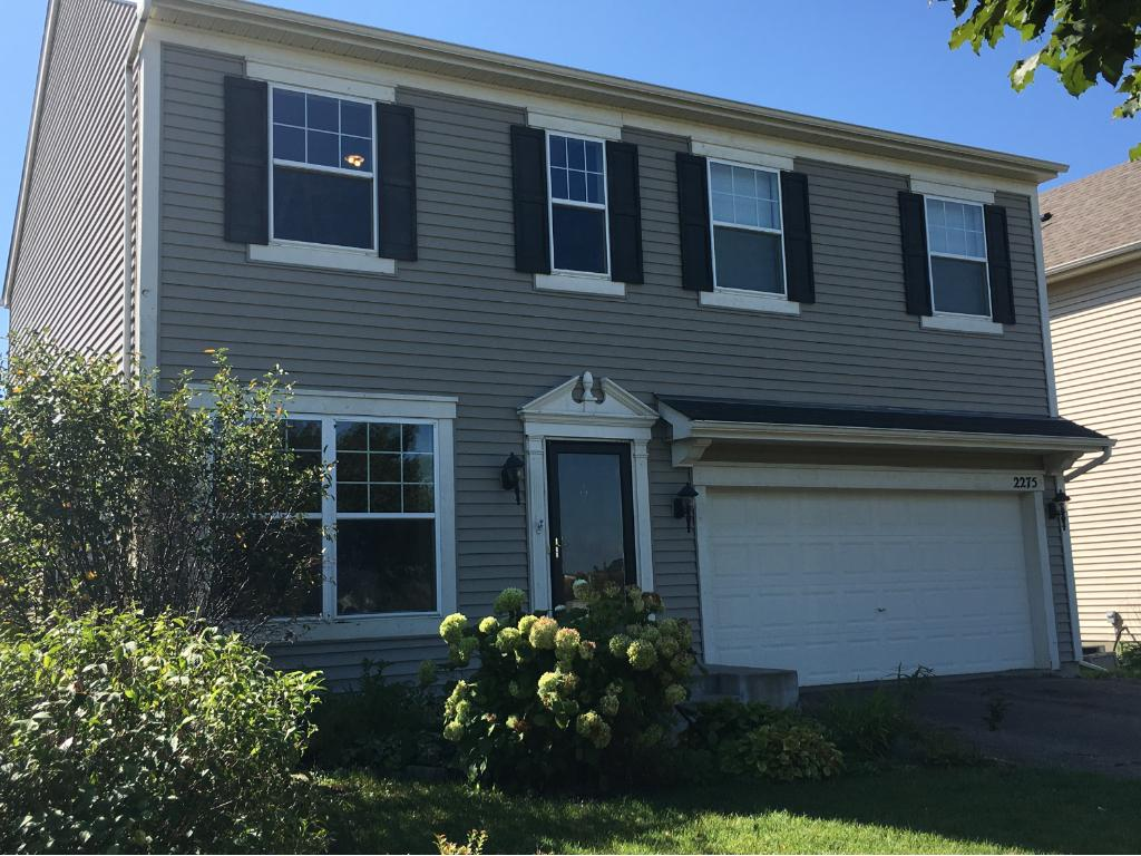 2275 Clover Field Drive, Chaska in Carver County, MN 55318 Home for Sale