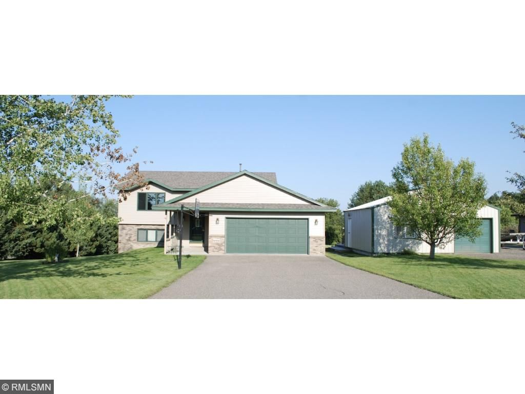 Photo of 10820 10th Avenue NW  Rice  MN