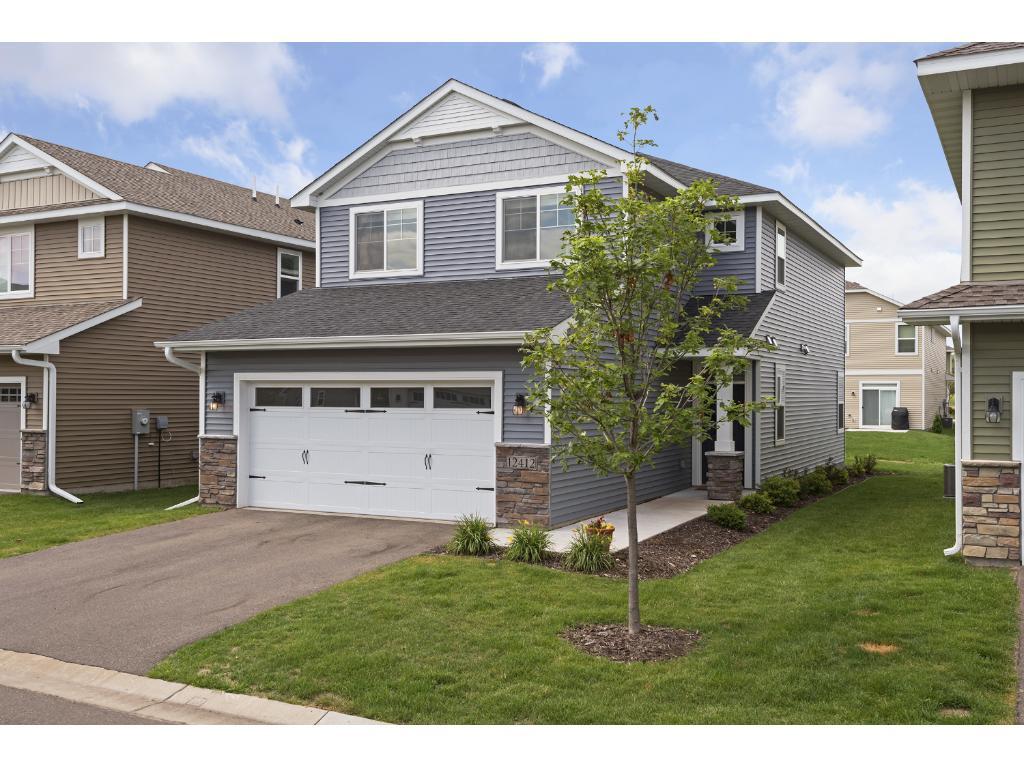 12412 Bataan Street NE, Blaine, Minnesota