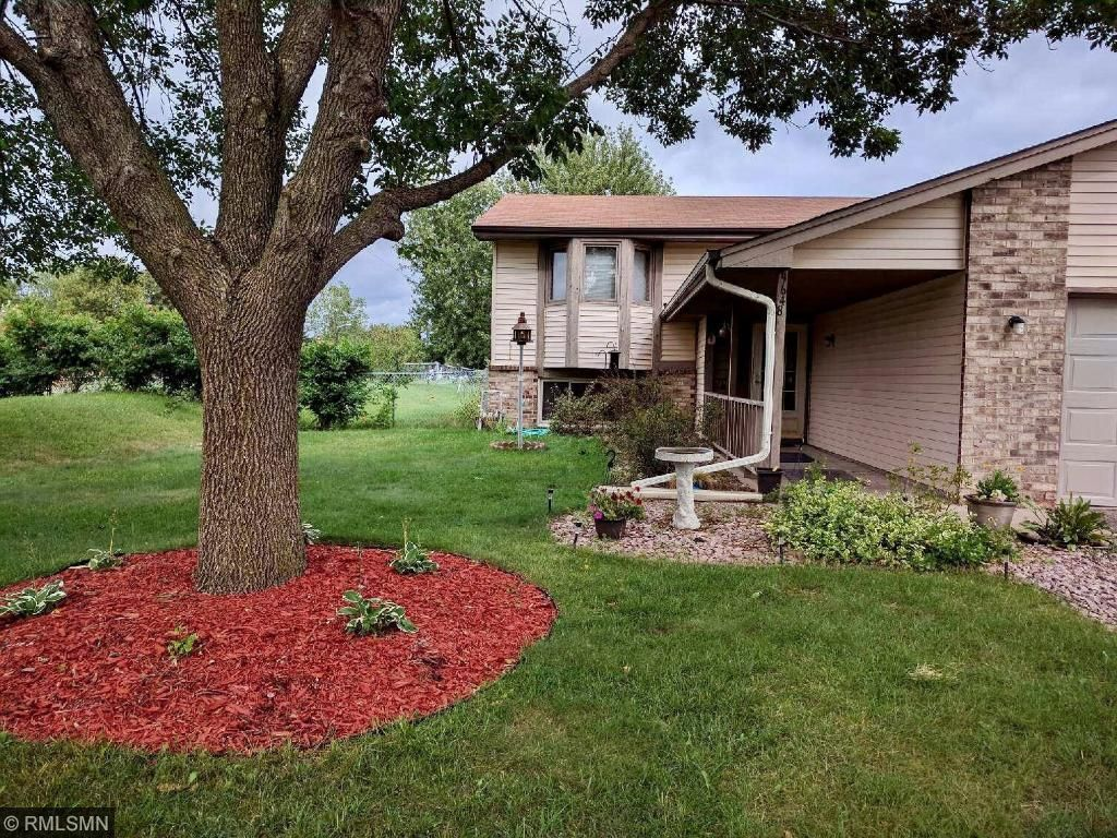 Photo of 9648 Vincent Avenue N  Brooklyn Park  MN