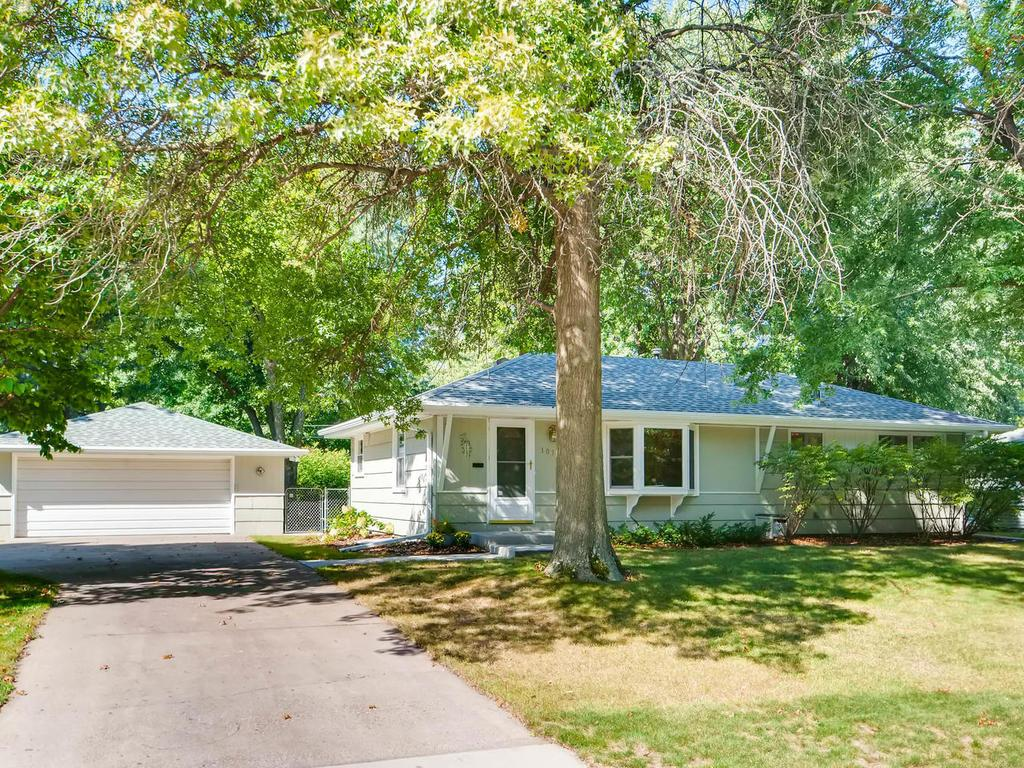 Photo of 10716 Sheridan Avenue S  Bloomington  MN