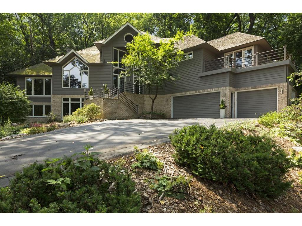 4530 Strawberry Lane, Linden Hills, Minnesota