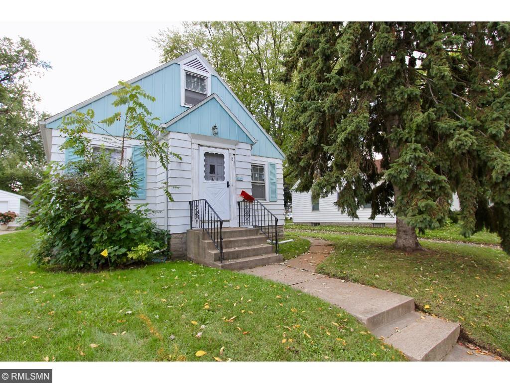 Photo of 186 Bernard Street E  West Saint Paul  MN