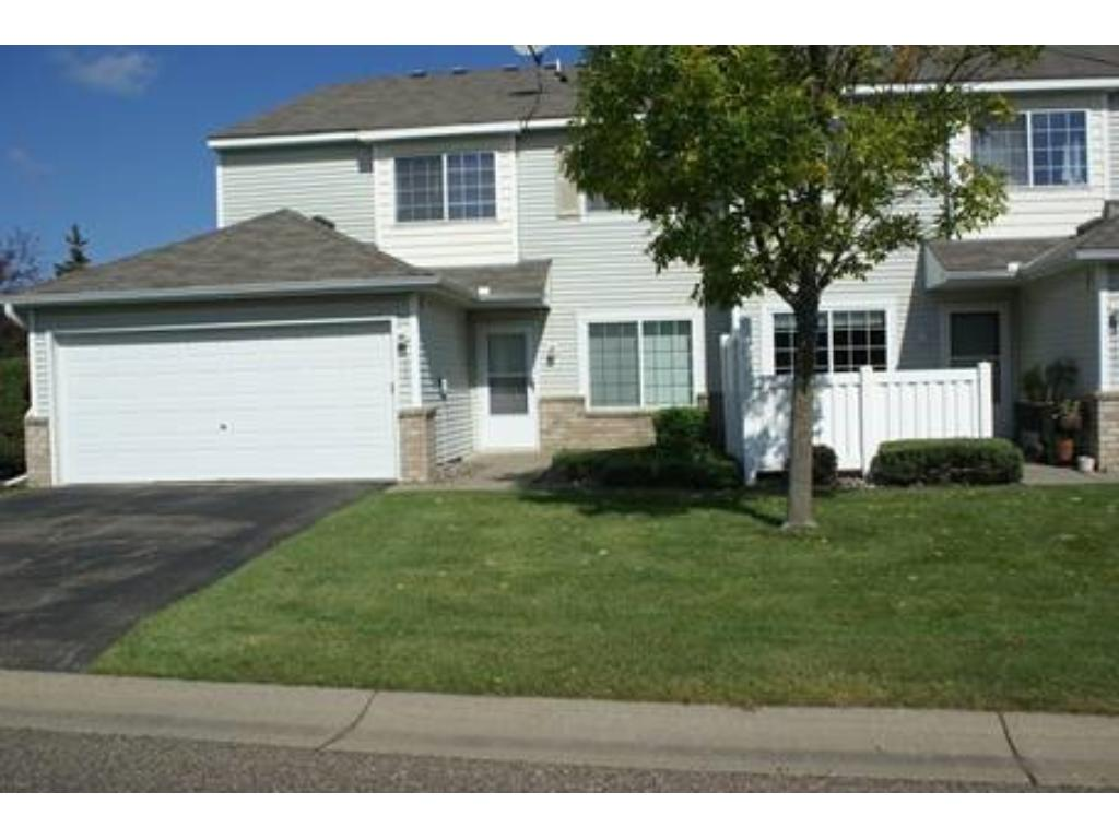 Photo of 15847 Flute Way  Apple Valley  MN