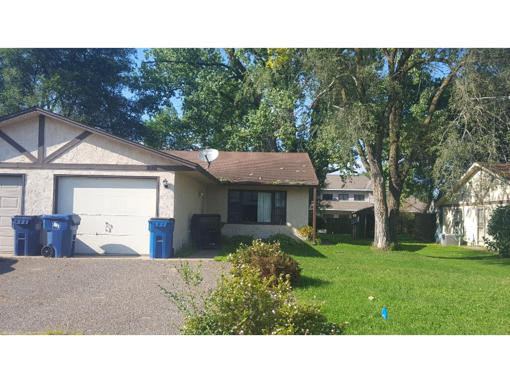 Photo of 228 2nd Street NW  Elk River  MN