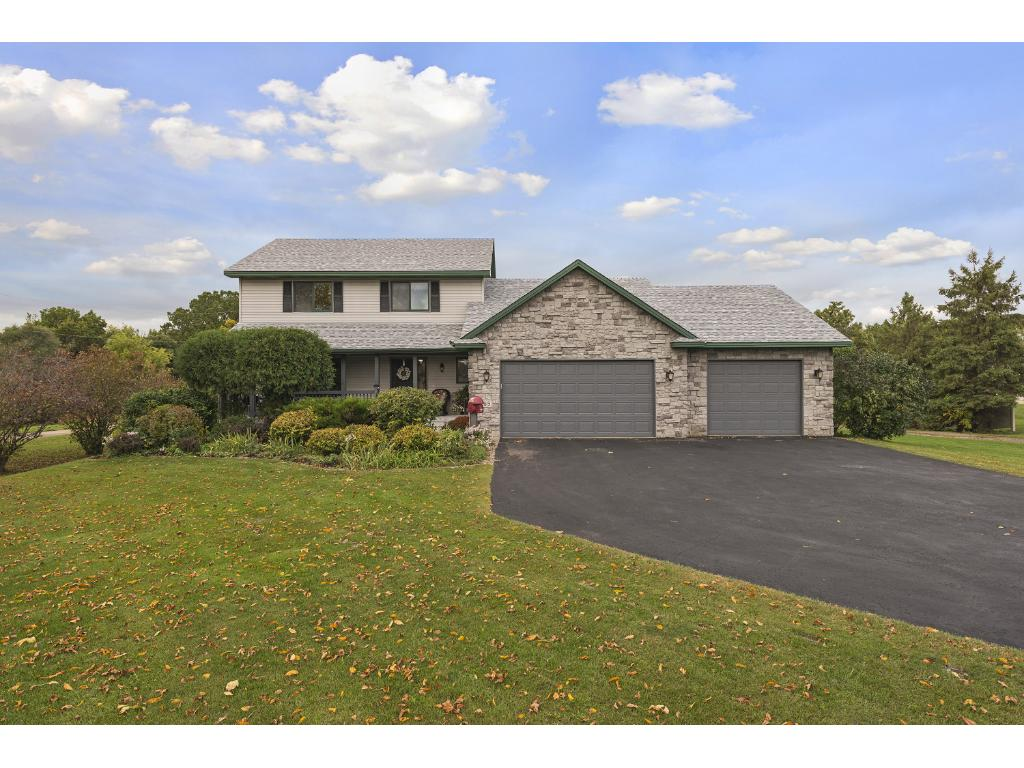165 Sherwood Road Shoreview, MN 55126