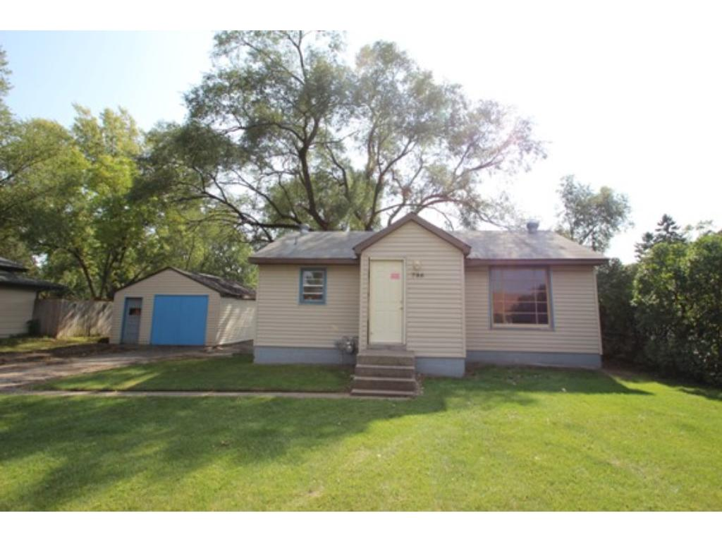 Photo of 786 Sanburnol Drive NE  Spring Lake Park  MN