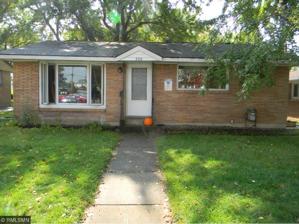 primary photo for 530 11th Street S, Saint Cloud, MN 56301, US