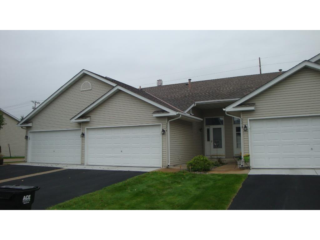 Photo of 5374 140th Avenue NW  Ramsey  MN